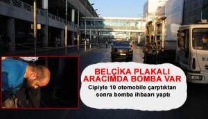 bomba ihbari