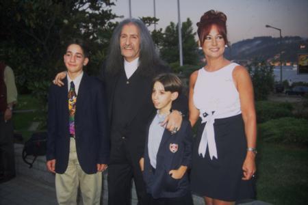 barış-manço-ailesi