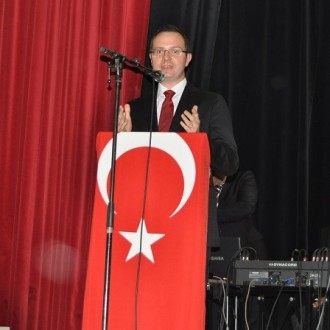 Ali Barış Ulusoy