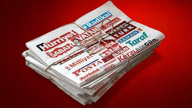 Gazeteler olası erken seçim kararını nasıl gördü