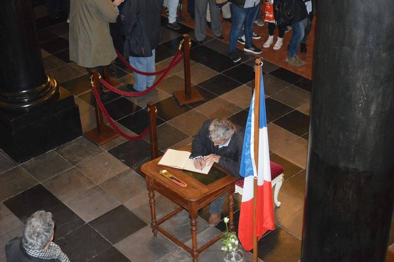 Elif Doğan Belçika (1)