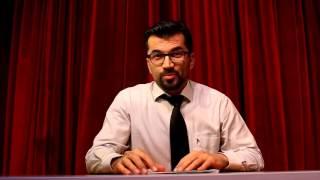 Seyisten Hayat Dersi – Kısa Film