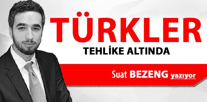 BELÇİKALI TÜRKLER TEHLİKE ALTINDA