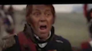 Napolyon'un Esir Alındığı Waterloo 'dayız