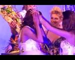Türk kızı Fransa güzeli seçildi