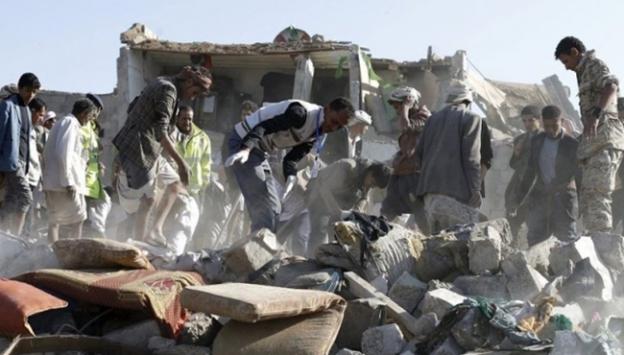 Photo of ABD, Yemen'de uzaktan desteği tercih ediyor