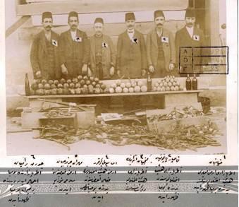 TSK arşivlerinden 1915 olaylarının bilinmeyen yüzü