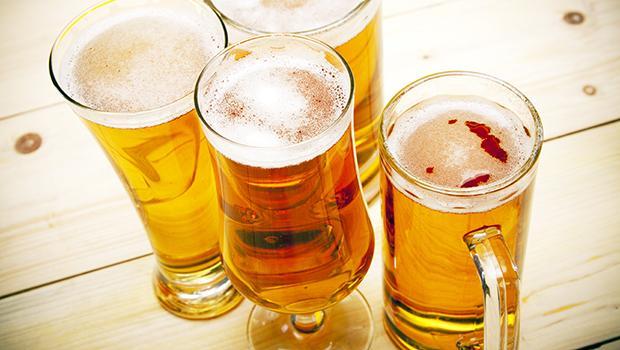 Ülkelerin alkol tüketimleri