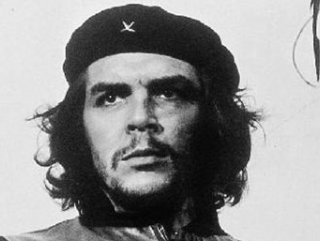 Photo of Che'nin yıllar sonra ortaya çıkan kehaneti