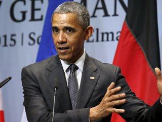 Photo of Obama'dan Türkiye açıklaması