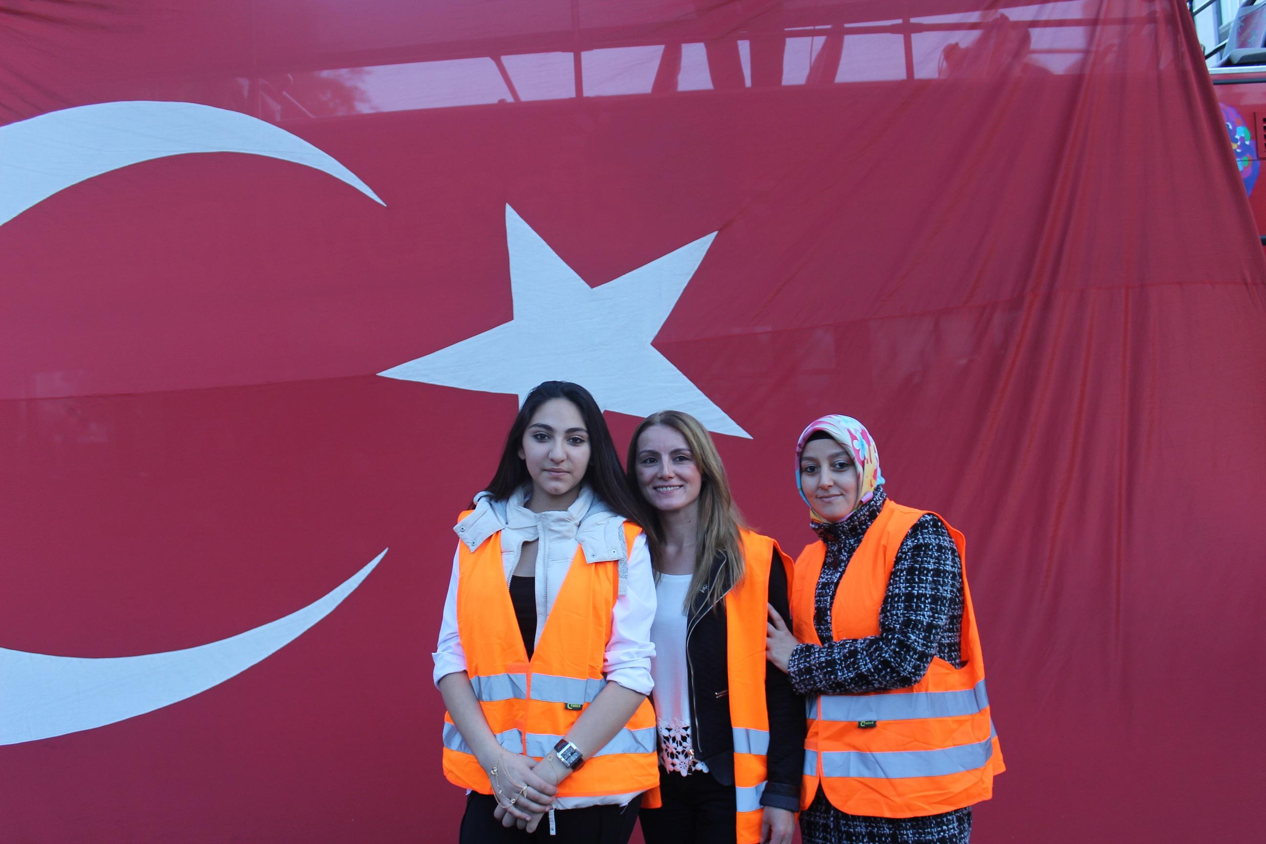 Erdoğan Belçika 5