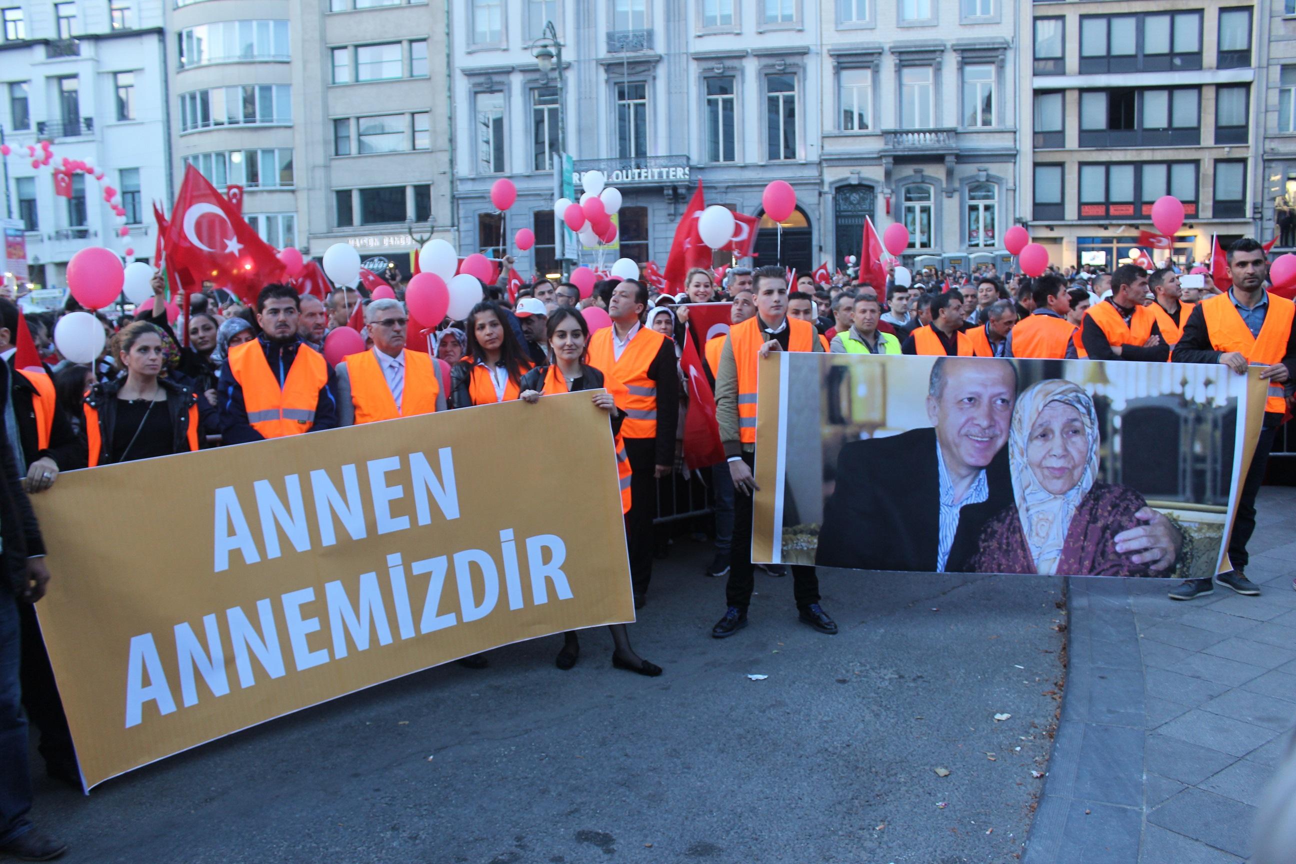Erdoğan Belçika 7