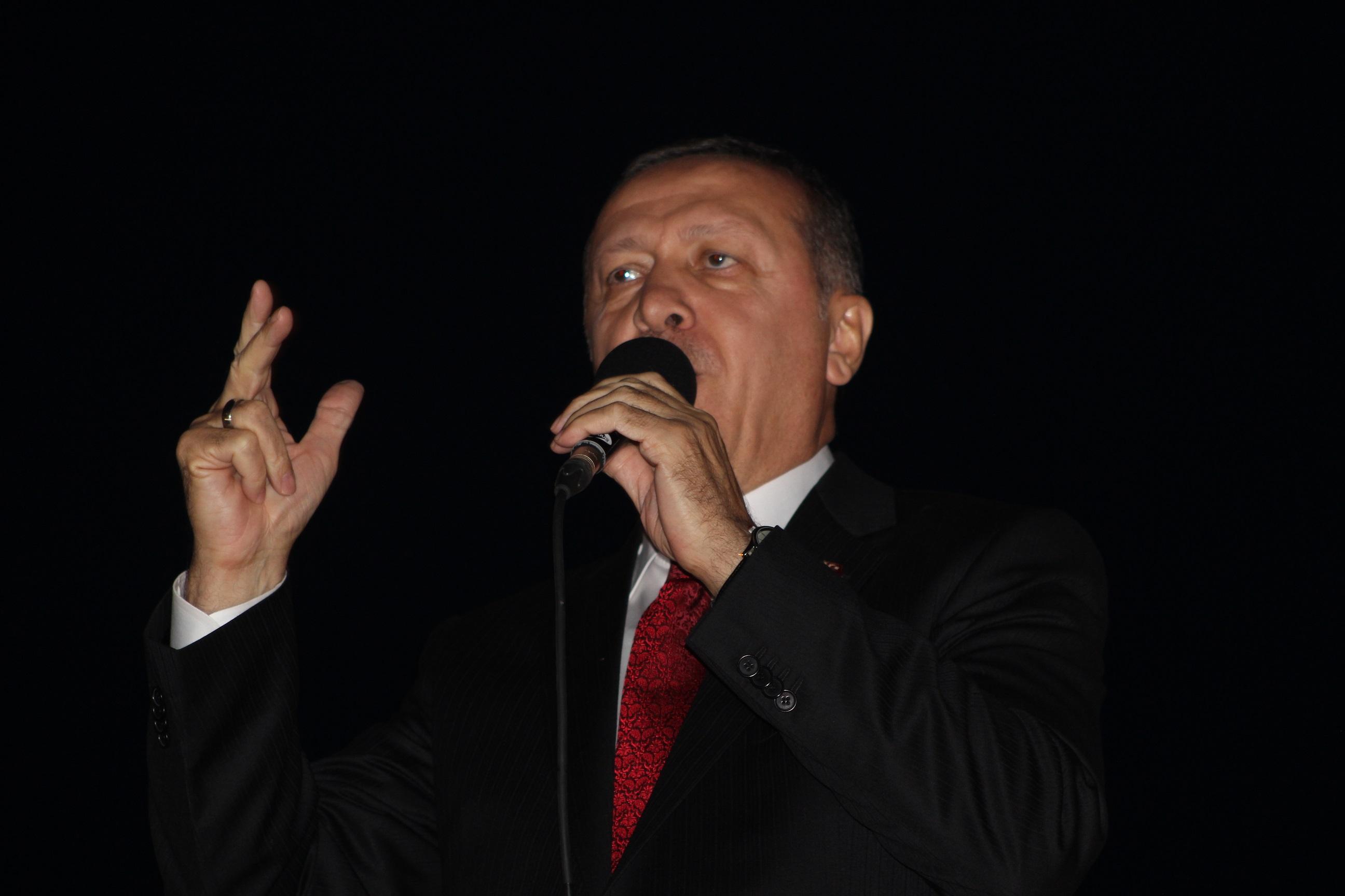 Erdoğan Belçika 8