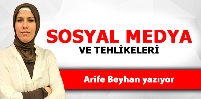 Photo of SOSYAL MEDYA VE TEHLİKELERİ