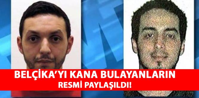 Photo of BELÇİKA'YI KANA BULAYANLARIN RESMİ PAYLAŞILDI!