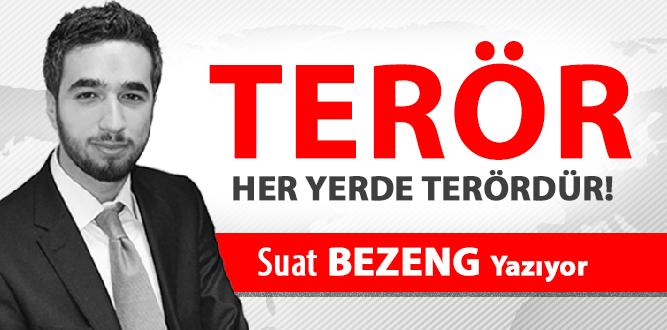 Photo of TERÖR HER YERDE TERÖRDÜR!