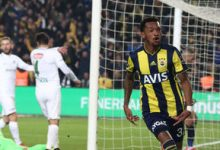 Photo of Fenerbahçe Konyaspor'a diş geçiremedi