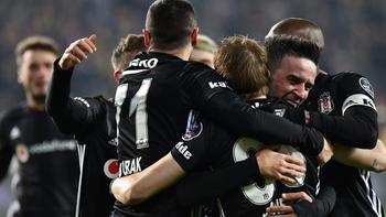 Photo of Beşiktaş Malatya'da üç puanı iki golle aldı
