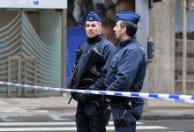 """Photo of Belçika polisi """"vatandaşları sorumlu olmaya"""" davet ediyor"""