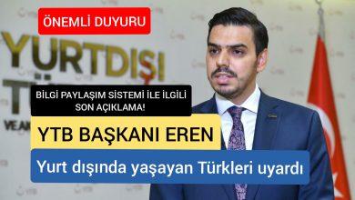 """Photo of Başkan Eren: """"Teknik Alt Yapı Çalışmaları Henüz Devam Ediyor"""""""