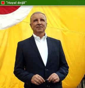 Photo of Aysal: Hayal değil
