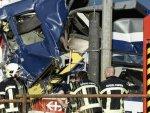 Photo of İsviçre'de tren kazası: 40 yaralı – izle