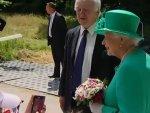 Photo of Kralçe Elizabeth'in ilginç torun yorumu – izle
