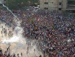 Photo of Mısır'da yapılan eylemlerde 51 kişi hayatını kaybetti