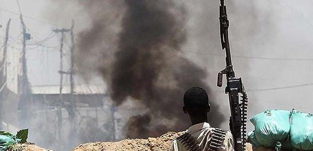 Photo of Nijerya'da aşiretler çatıştı