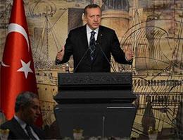 Photo of Recep Tayyip Erdoğan Erdoğan'dan terör vurgusu!