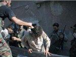 Photo of Suriye'de yine katliam: 26 kişi infaz edildi